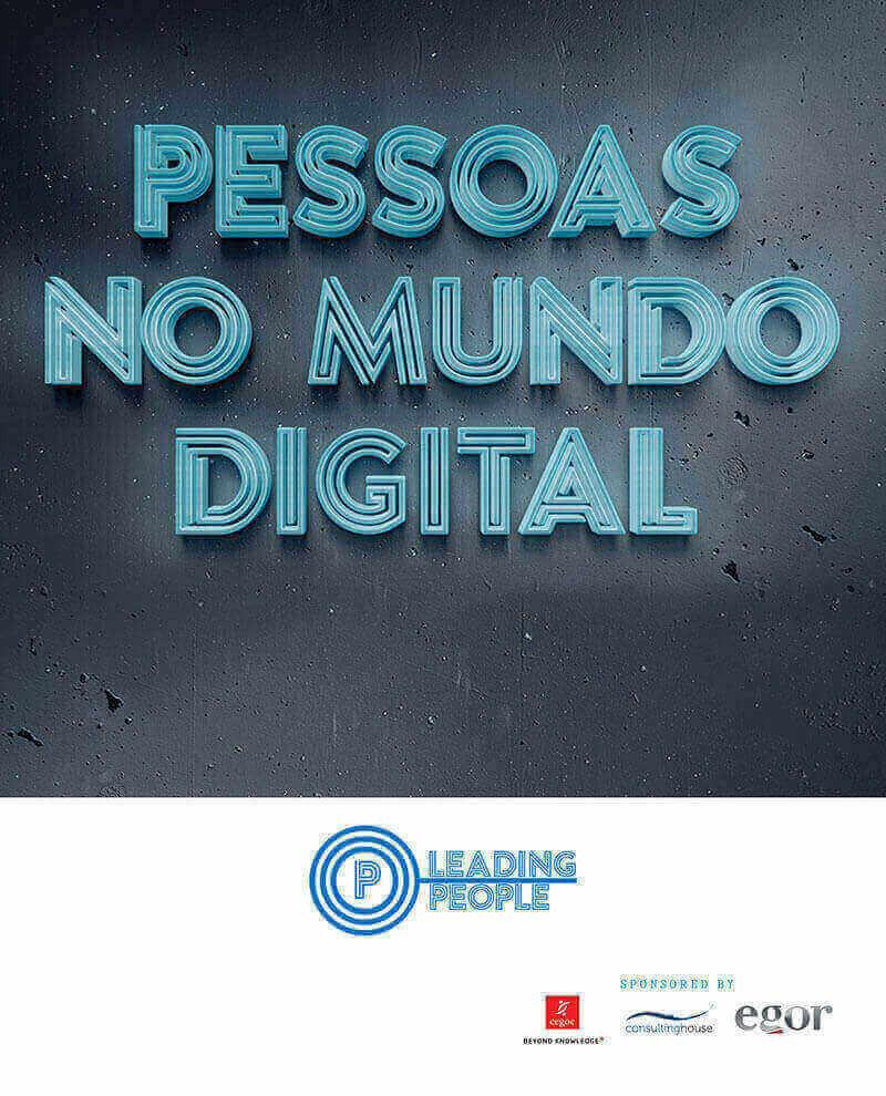 Pessoas no Mundo Digital