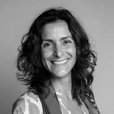 Magda Faria
